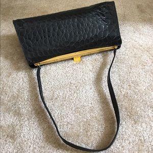 Furla Handbags - Authentic FURLA so mid-century modern purse