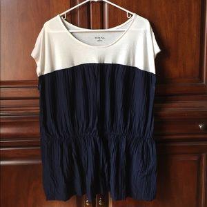 HD wallpapers merona women s plus size long sleeve denim dress blue