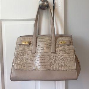 Olivia + Joy Handbags - Olivia + Joy vegan handbag