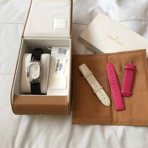 Philip Stein Teslar Accessories - Philip Stein watch. Excellent used condition