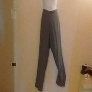 Gray Professional Trousers