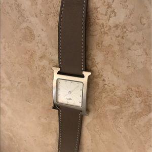 Aglini Jewelry - Hermes Watch