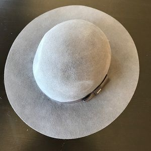 Brixton Accessories - Brixton full-brim hat