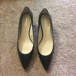 Nine West Classic Pumps In Black