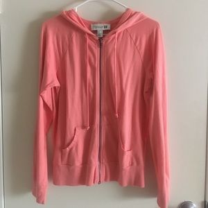 Forever21 Hoody, size Small