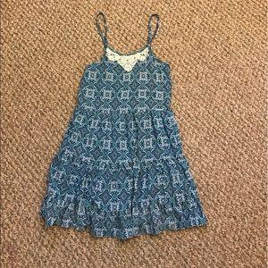 Knitworks Dresses & Skirts - Blue dress