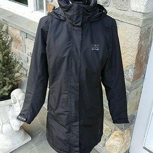 Helly Hansen Jackets & Blazers - Helly Hansen helly tech long jacket