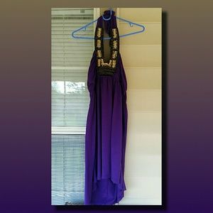 BONGO Dresses & Skirts - Strapless Dress