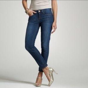•J. Crew• Toothpick Jeans