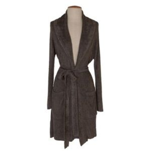 Barefoot Dreams Other - Barefoot Dreams Bamboo Chic Lite Robe