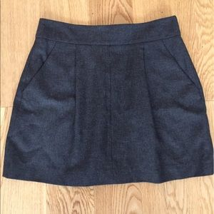French Connection Classic Skirt