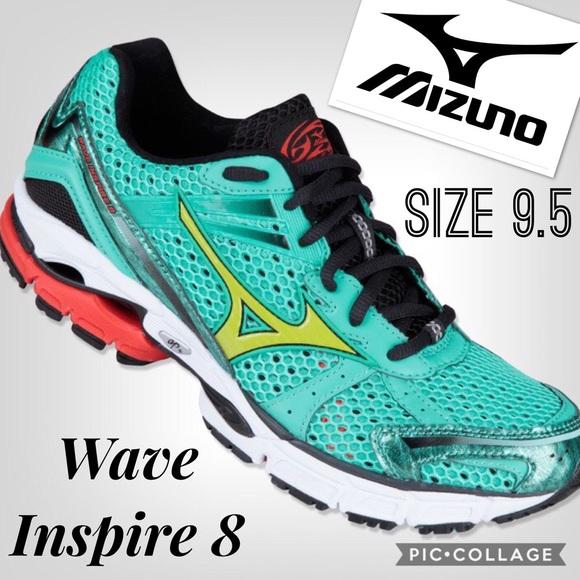 mizuno wave inspire 8 w
