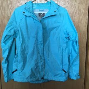 White Sierra Other - NWOT White Sierra woman's summer jacket, size am