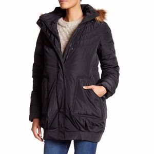 Kimi and Kai Jackets & Blazers - Kimi&kai Maternity down jacket