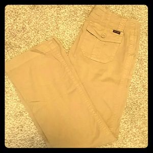 Sanctuary Pants - Sanctuary Boot Leg Utility Pant