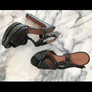 Alaia Shoes - Alaia heels sandals