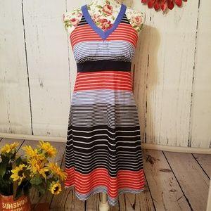 ZeroXposur Dresses & Skirts - NWT midi dress sun dress or exercise casual SMALL