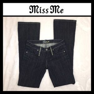 Miss Me Denim - Miss Me Boot Cut Jeans NWOT