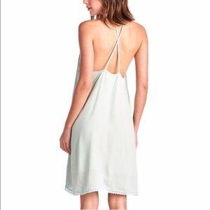 Dresses & Skirts - • summer dress • mint green •