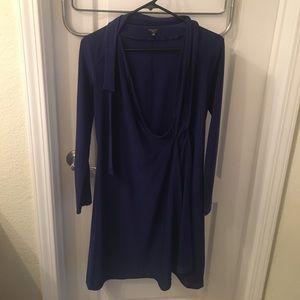 Komarov Dresses & Skirts - Designer Wrap tie dress