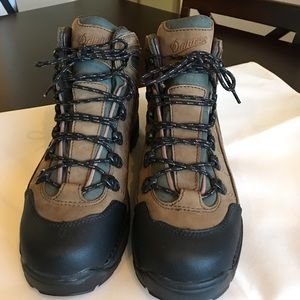83% off Danner Shoes - Danner duck boots from Worldwide's closet ...