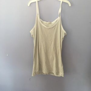 Brandy Melville Tops - Mint green tank top