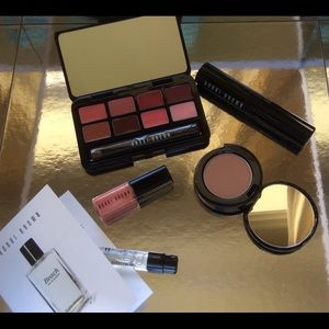 "Bobbi Brown Other - Bobbi Brown ""Bobbi to go"" Mega Bundle"