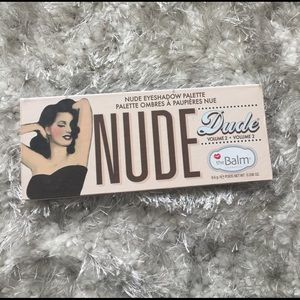 NARS Other - Nude dude volume 2 palette