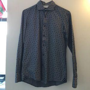 Primo Emporio Other - Primo Emporio Slim Fit Button Down Shirt