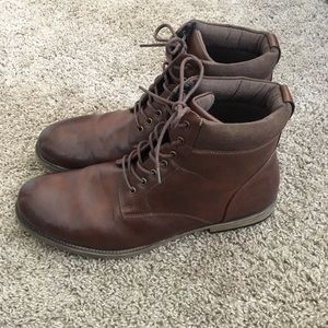 Arizona Jean Company Other - Rydell brown boots