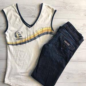 Hudson Jeans Denim - 🇬🇧Hudson Jeans