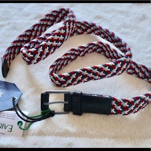 Penfield Other - NWT Penfield Manufacturing Co Baxter Belt