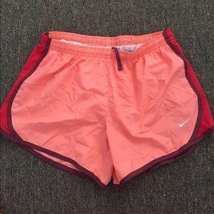 Nike Other - Nike running shorts