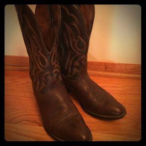 Nocona men's cowboy boots