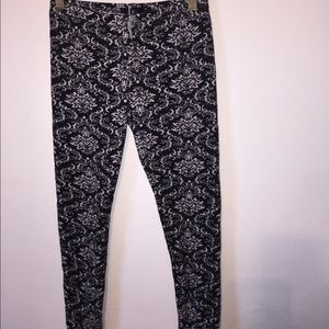 PINK Victoria's Secret Pants - 💥LAST CHNCE💥NWT BOHO THERMAL SKINNY LEGGINGS S