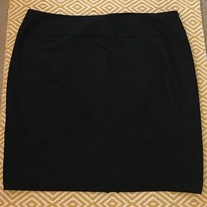 Eloquii Dresses & Skirts - Eloquii by The Limited Black Pencil Skirt