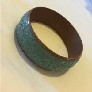 Urban Outfitters Jewelry - Vintage bangle
