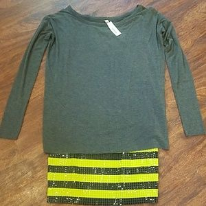 Bailey 44 Dresses & Skirts - NWT Bailey 44 Super Stylish Dress
