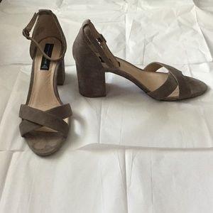Steven by Steve Madden Shoes - Steven by Steve Madden Vomme heels. Like new.