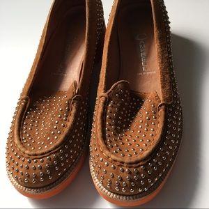 Jeffrey Campbell Shoes - Jeffrey Campbell Dorm Loafer