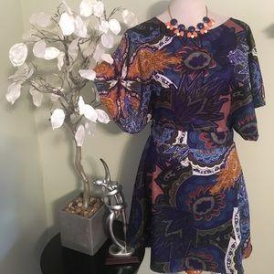 BCBGMaxAzria Dresses & Skirts - BCBGMAXAZRIA DRESS