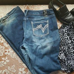 Vanity Denim - Vanity jeans slim fit