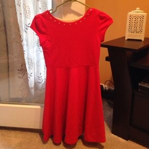 Blush by Us Angels Other - Blush dress!