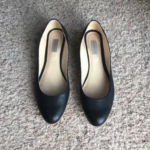 Nisolo Shoes - Nisolo Black Flats