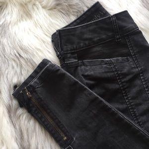 Vera Wang Denim - Vera Wang skinny jeans