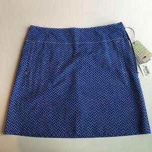 Cutter & Buck Pants - Cutter & Buck Annika golf skirt