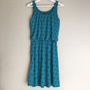 Stitch Fix Market & Spruce Kipp Print Dress NWT