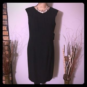 Alfani Dresses & Skirts - NWT Little black dress 💜 size 10