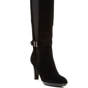 Aquatalia Shoes - Aquatalia By Marvin K. Ramar Knee Boots 10 EUC