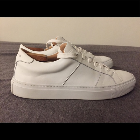 Greats Shoes | Greats Royale Women